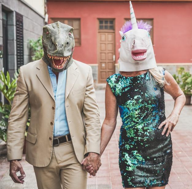 Ou acheter un déguisement de licorne pour le carnaval ?