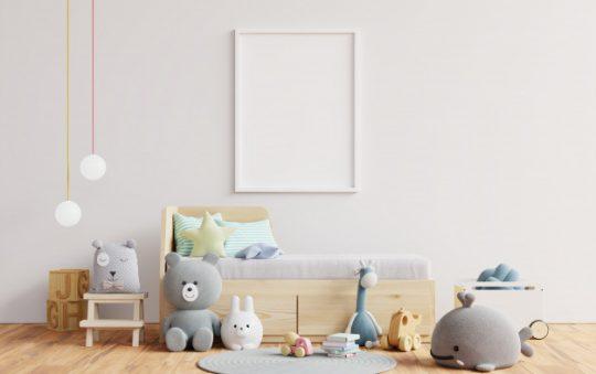 Comment choisir une chambre de bébé ?
