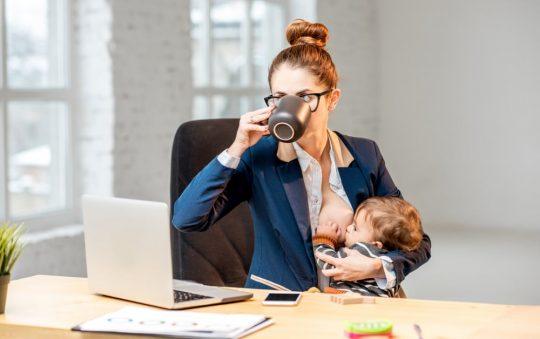 Comment allaiter au travail ?