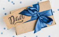 Quel cadeau offrir pour sa première fête des pères ?