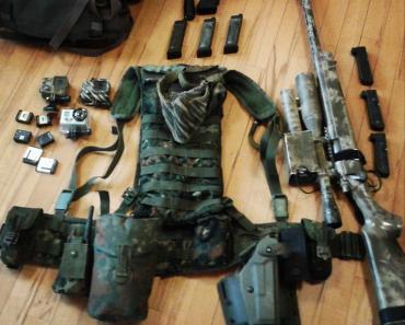 Comment s'équiper pour jouer à l'airsoft dans un surplus militaire ?