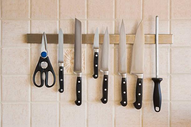 Quel couteau de cuisine pour quelle utilisation ?