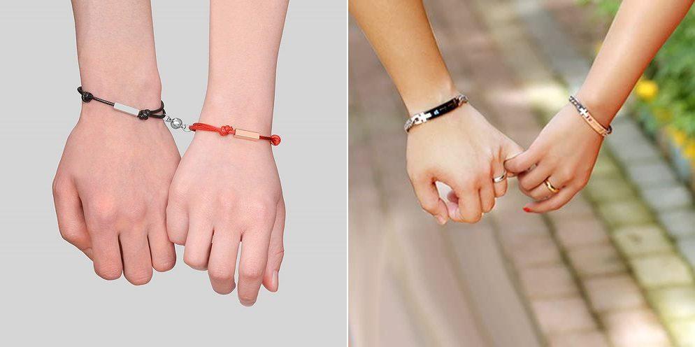 Comment choisir un bracelet conçu pour les couples ?