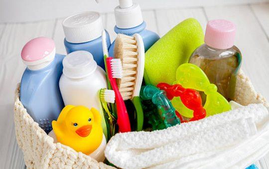 Accessoires pour bébé : la liste des 5 indispensables