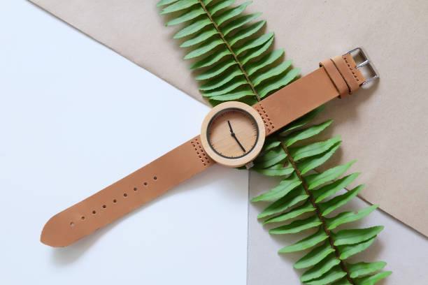 Comment obtenir une montre en bois pour homme à petits prix ?